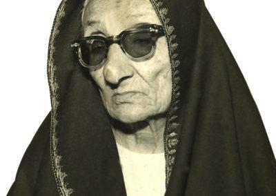 Khadija Hajiani